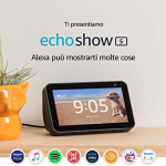 Amazon Echo Show 5 in discount of 40 €, but with a singular procedure