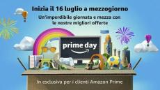 Amazon Prime Day: le migliori offerte dell'evento