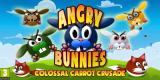 Nintendo Switch: baixe Angry Bunnies gratuitamente na Nintendo eShop
