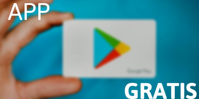 Сэкономьте до 16 € с этими приложениями для Android сегодня бесплатно в Play Store