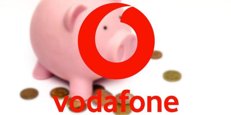 Aumenti prezzi Vodafone: rincari fino a 2.99€ al mese per alcune promo di rete fissa