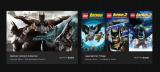 Descargue juegos 6 gratuitos de Batman con Epic Games: ahorre hasta 98 €