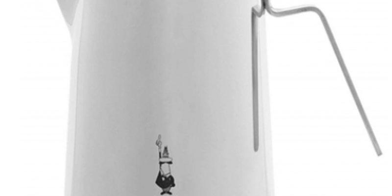 Чайник Bialetti в 1 € от Unieuro: воспользуйтесь ценовой ошибкой!