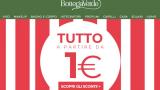 Bottega Verde: prodotti di bellezza e cosmetici a 1 €!