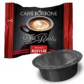 200 Capsule Caffè Borbone Don Carlo Miscela Rossa per Lavazza Amodo Mio