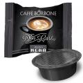 200 Capsule Caffè Borbone Miscela Nera Compatibile Lavazza A Modo Mio