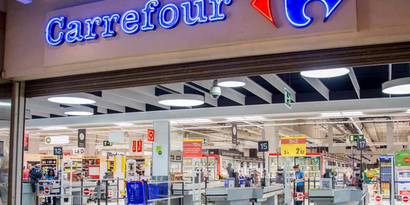 """Carrefour ritorna con i """"Prezzi Shock"""" dal 21 al 29 gennaio"""