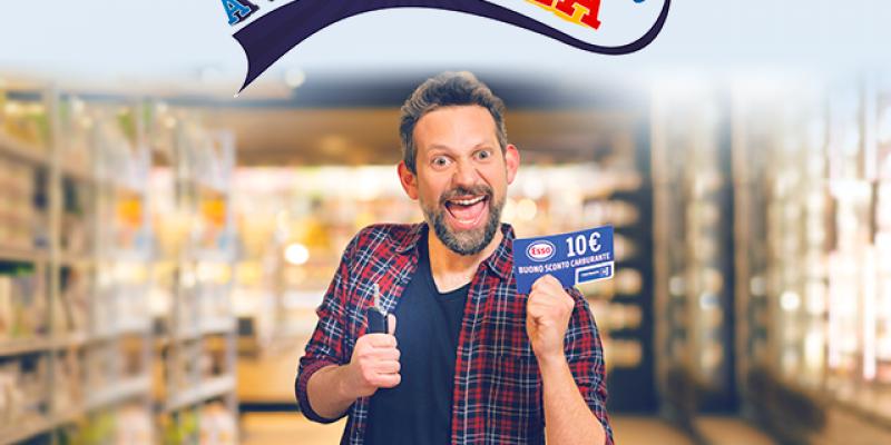 A tutta Benza: converti la tua spesa da Carrefour in buoni sconto benzina con PAYBACK!