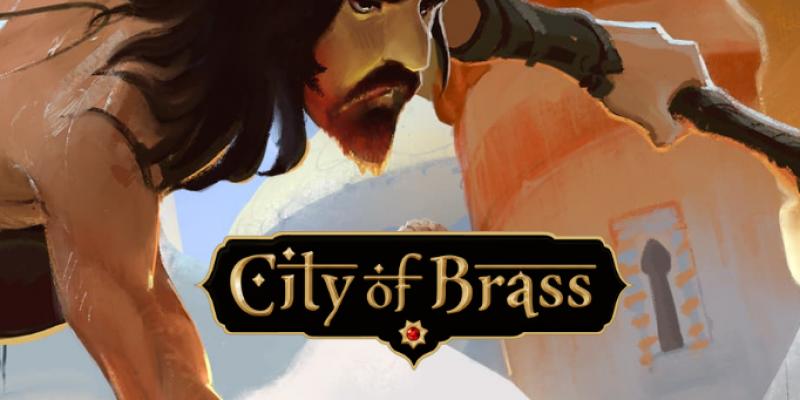 Scarica Gratis City of Brass, il gioco Epic Games