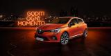 Partecipa al concorso Clio Renault e vinci 70€ di buono sconto su TicketOne