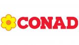 Folheto Conad: produtos biológicos em oferta a 50% até setembro 29