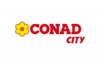 Bestellen Sie den Weihnachtsteller bei Conad | Kostenloses Geschenk
