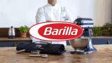 Barilla Masters Of Pasta竞赛:如何赢得300€围裙和厨师套装