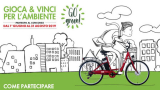 Vinci e-bike e biciclette con il concorso Go Green Coop
