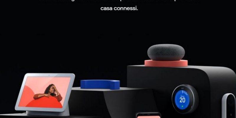 Il Cyber Monday di Google è qui, con sconti fino a 70€ su tutto il catalogo | Solo per oggi