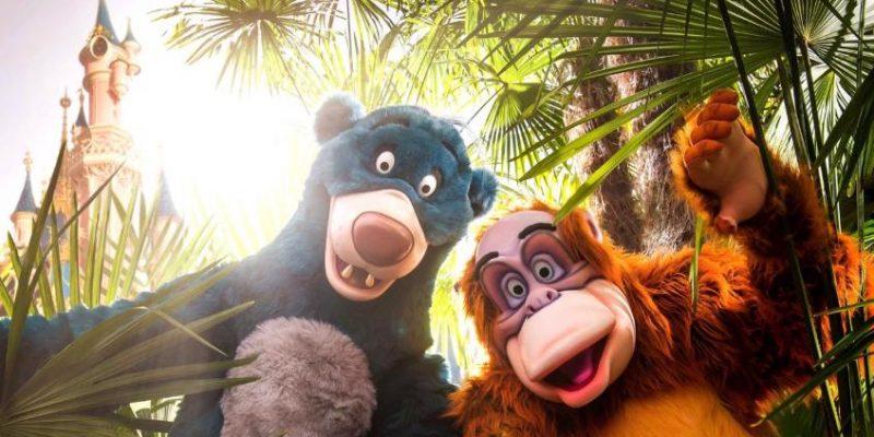 Disneyland Paris: prenota ora e risparmia fino al 25%