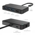 dodocool 6-in-1 USB-C Hub multifunzione
