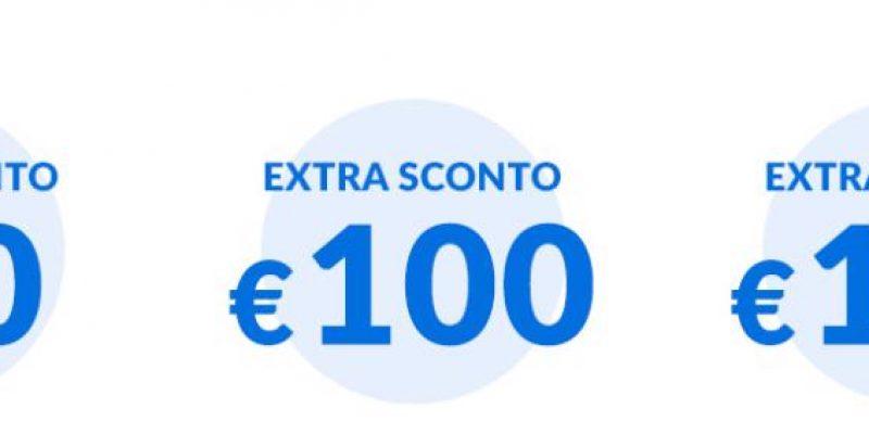 Riscatta il coupon ePrice e risparmia fino a 150€ nella categoria Tech | SOLO PER OGGI