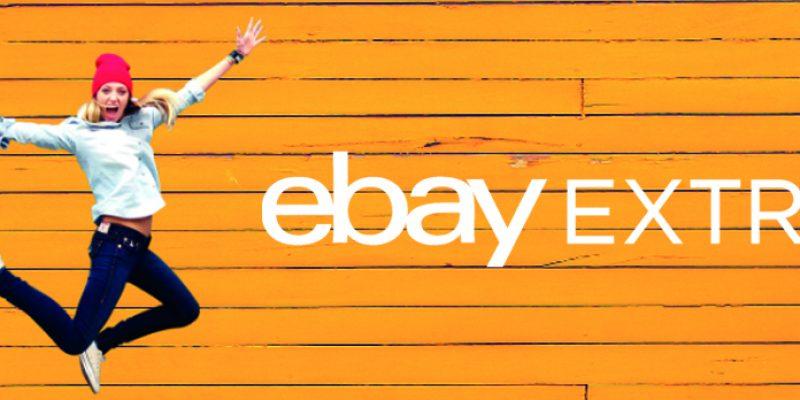 Occhio all'HAPPY HOUR di eBay: per tutti gli iscritti al programma Extra punti triplicati!