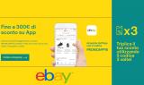 eBay: sconto del 10% su tutto il catalogo con app e coupon!