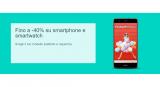Offerte eBay Spring Week: fino al -40% su smartphone e smartwatch!