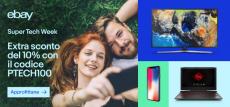 Quale smartphone comprare sotto i 599 euro? – eBay Super Tech Week Edition