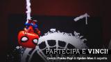 Vinci un Funko Pop! di Spider-Man con il concorso EMP