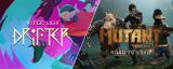 Hyper Light Drifter و Mutant Year Zero: هدية مزدوجة من Epic Games