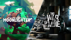 Epic Games Store: This War of Mine en Moonlighter zijn gratis tot augustus 1!