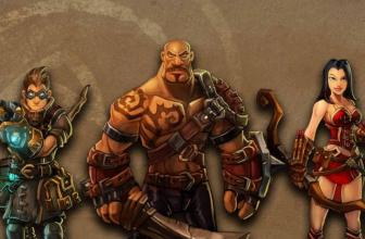 Baixe Torchlight gratuitamente na Epic Games Store, até o 18 July!