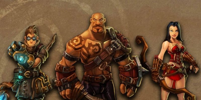 Scarica gratis Torchlight da Epic Games Store, fino al 18 luglio!