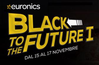 Black Friday Euronics: un week-end d'offres à ne pas manquer est en préparation