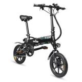 FIIDO D1 ad un super prezzo spedita dall'Italia: un'ottima occasione per acquistare la fantastica bici elettrica