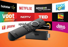 عادت Amazon Echo و Fire TV Stick إلى العرض بأسعار لا تفوت