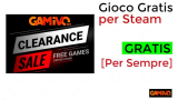On GAMIVO you will find free games to redeem on Steam!