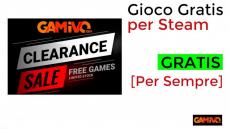 No GAMIVO você encontrará jogos grátis para resgatar no Steam!