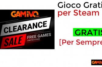 ستجد في GAMIVO ألعابًا مجانية لاستردادها على Steam!