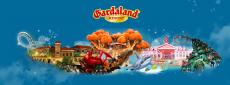 Выберите Gardaland и сэкономьте 7 € на билете: вот как