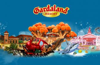 Scegli Gardaland e risparmia 7€ sul biglietto: ecco come fare