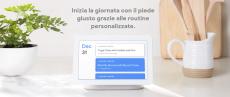 Google Nest Hub в подарок с Pixel 4: подарок от 129 €