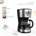 Homgeek Coffee Machine