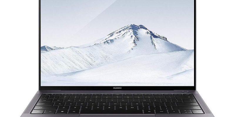 Huawei MateBook X Pro: super minimo storico con Amazon Prime