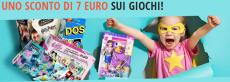 IBS: 7 € Rabatt auf eine Auswahl von LEGO Gebäuden und Brettspielen