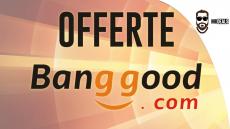 Le migliori offerte Banggood di oggi: Teclast F7 in super sconto!