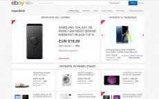 Nuovi imperdibili di eBay: tanti prodotti in sconto da diverse categorie!