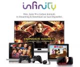 Infinity a 2.5€ al mese per un anno: ecco come acquistarlo da Amazon