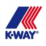 K-Way: немедленно сохраните 10%, подписавшись на рассылку