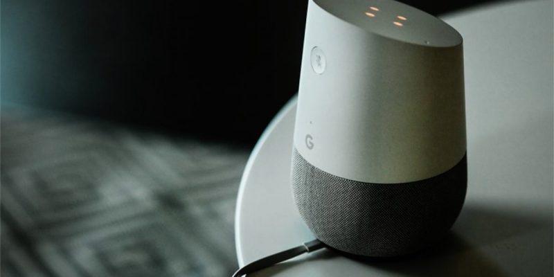 Super offerta Google Home: a metà prezzo da Euronics!