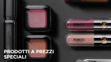Продажи KIKO: непревзойденный бизнес с этими продуктами на 1 €