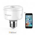 Koogeek Smart Socket Adattatore per Lampadina E27